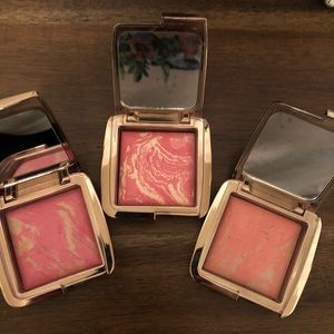 3 Hourglass Ambient Lighting Blushes- Standard Sz